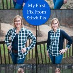 My First Stitch Fix: A New Way to Shop
