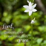 A Free Daily Grace Printable