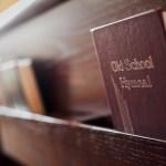 Redefining the Sacred Harp