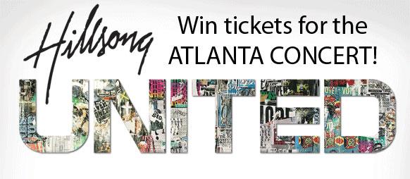 Hillsong United Atlanta Concert