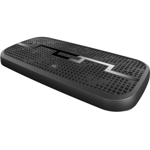 Motorola X Sol Republic Deck Bluetooth NFC Wireless Speaker
