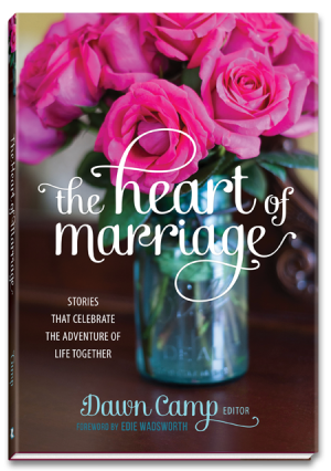Heart of Marriage