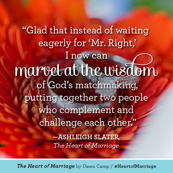 Ashleigh Slater The Heart of Marriage #HeartofMarriage