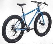 Win a Surly Pugsley Fat Bike!