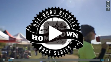 Hometown Bicycles Mountain Bike Marathon Official Race Video