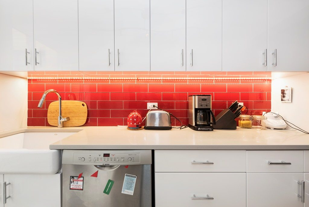 4 Backsplashes To Make Your Kitchen Stand Out
