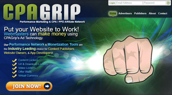 how to earn money with cpagrip