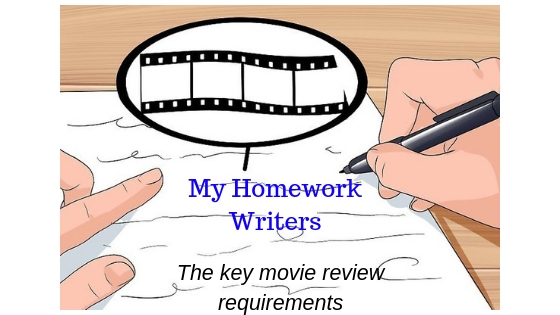 The Cardinal Movie Review Requirements   Homework Assist