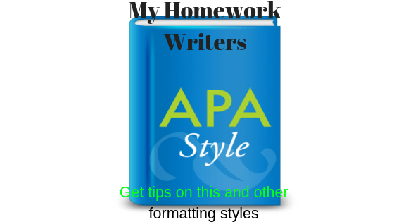 How to Write a Research Proposal in APA Style | Homework Assist Experts