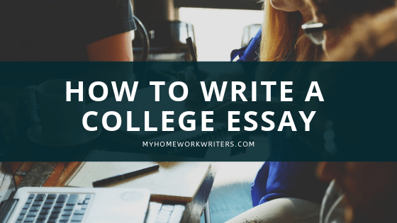 How to Write a College Essay | Website to Buy Essays