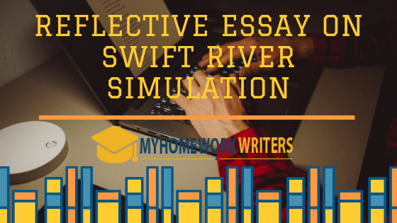 Reflective Essay on Swift River Nursing Simulation