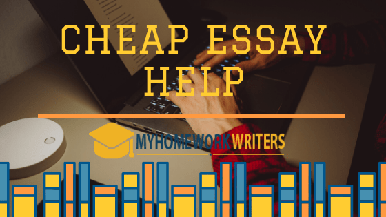 cheap essay help