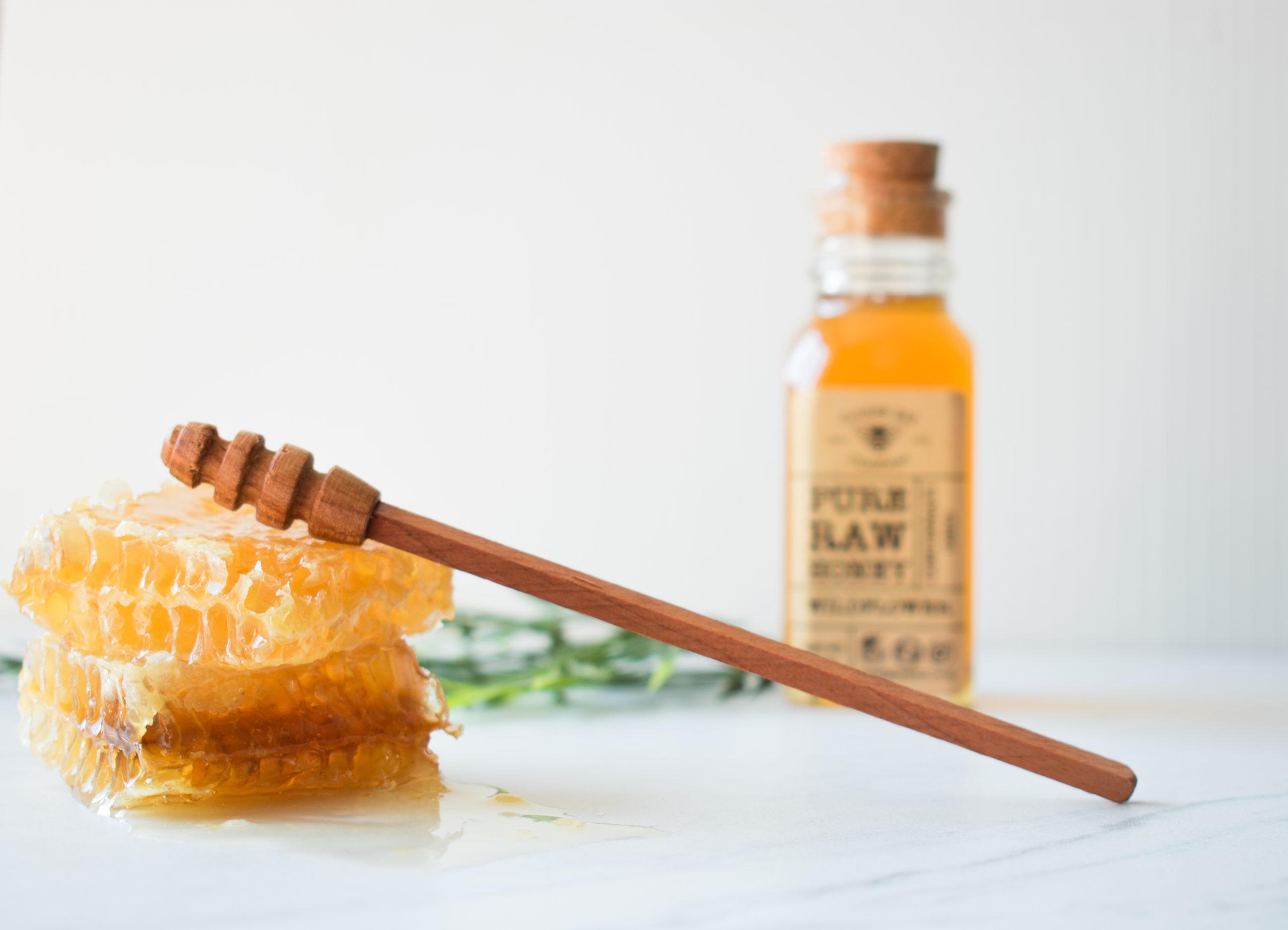 Gaiser Bee Company • My Honey Crate • The Local Honey ...
