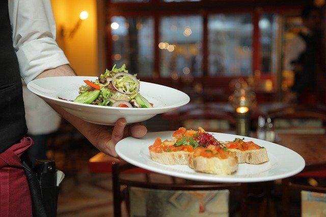 ristorante italiano in germania