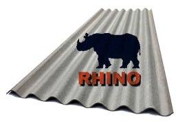 RHINO ASBESTOS SHEETS LOGO