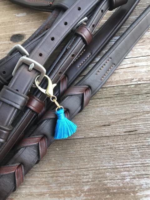 East Coast Equestrian - Mini Tassle