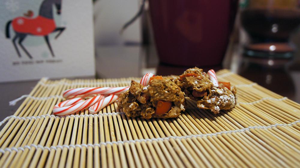Receta: Premios de bastón de caramelo