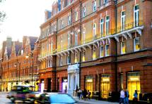 Hotels In Chelsea Boutique London