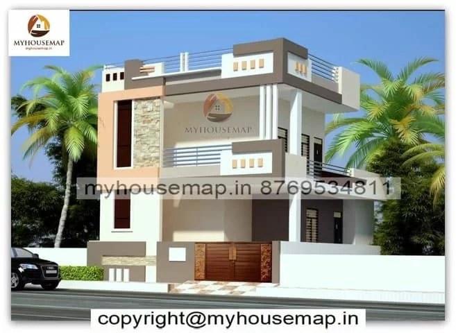 double floor elevation design