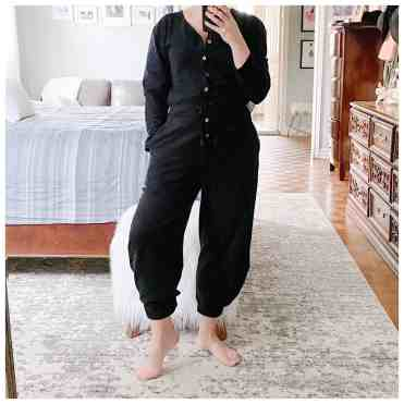 Aerie Weekend Jumpsuit - Jogger style