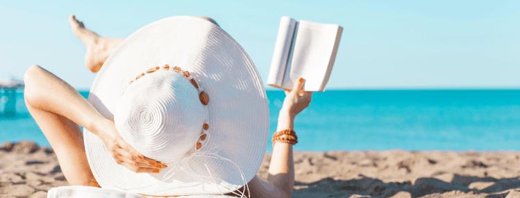 Romance Novels Header