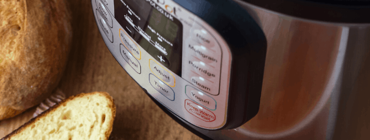 Instant Pot Accessories Feature