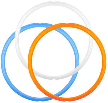IP Silicone Sealing Rings