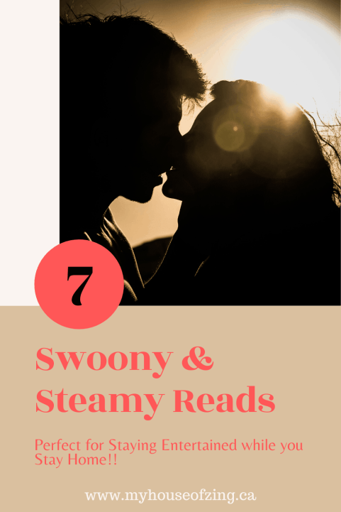 Swoony & Steamy Reads