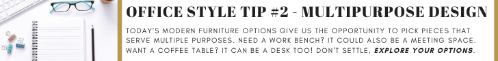 Office Style Tip #2