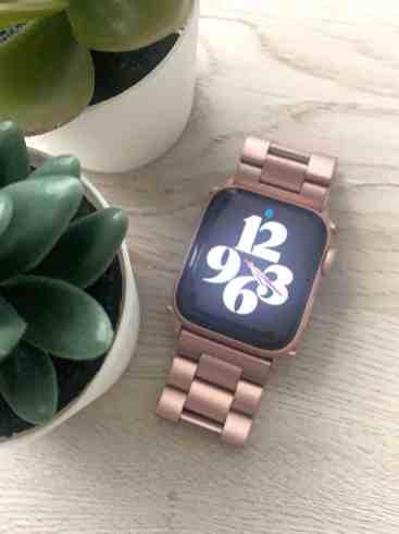 Apple Watch Band: Simpeak