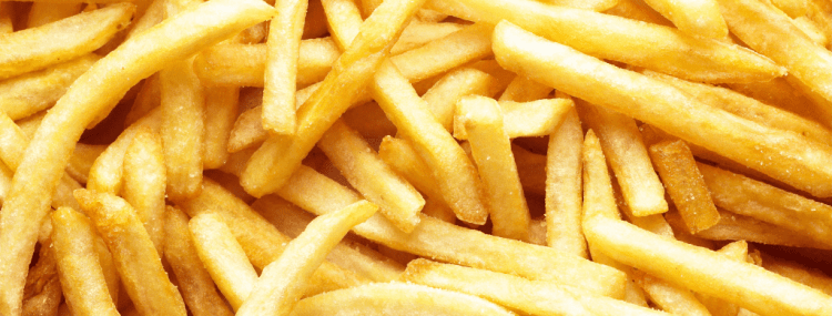 Air Fryer Cooking: French Fries