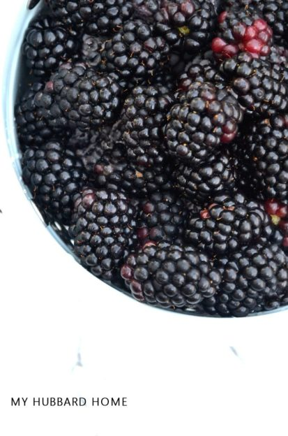 How To Freeze And Store Berries