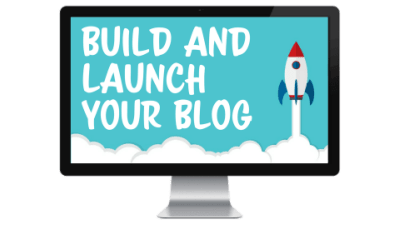 Build and Launch Your Blog on MyHumbleHomeandGarden.com