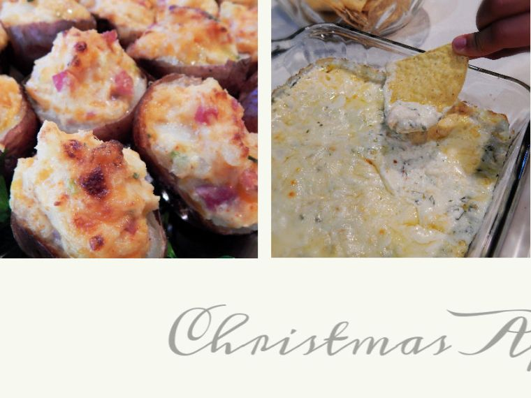 Christmas Appetizers – How-To Party Solution For Entertaining
