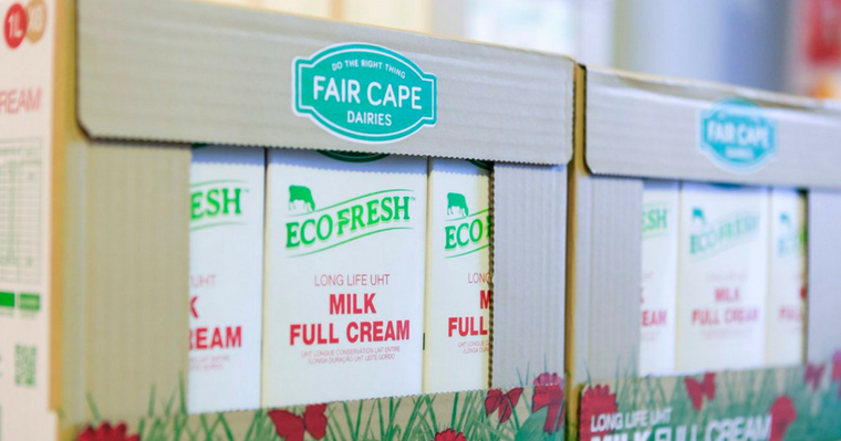 Fair Cape Dairies Product Review