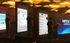 Pangu Demonstrates IOS 10 Jailbreak