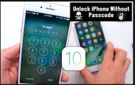 Bypass Passcode iPhone new IOS 10 glitch