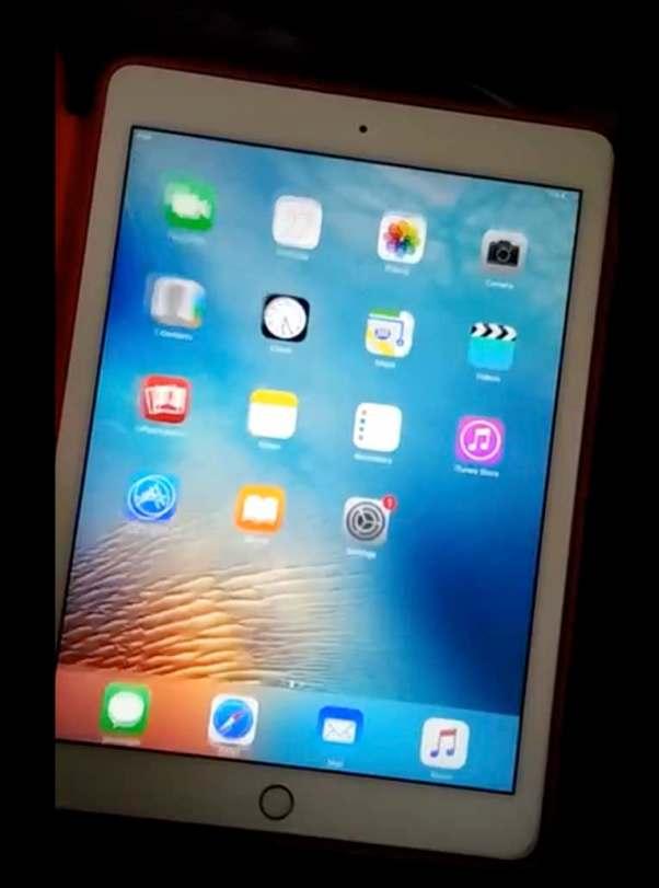 iCloud bypass using emojis iPad Smart Case