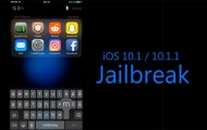 jailbreak-ios10 iPhone 7