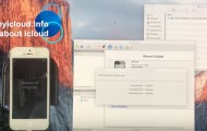 Remove iCloud activated iphone iOS10.3.3