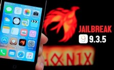 download Phœnix jailbreak for iOS 9.3.5