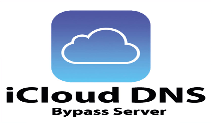 iCloud DNS bypass Server IP - Free Icloud Bypass Iphone Tools