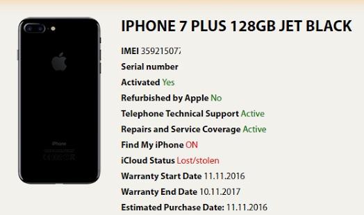 iOS11.2.5 bugremove icloud lost mode