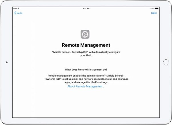 How to Unlock remove Apple remote management MDM on iOS 11.4.1
