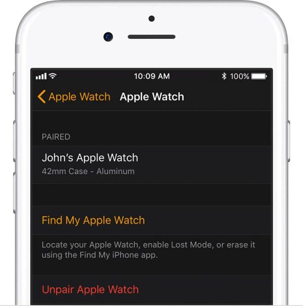 Icloud lock iOS 12