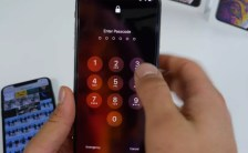 New Voice Over Passcode Bypass iOS 12 - 12.0.1