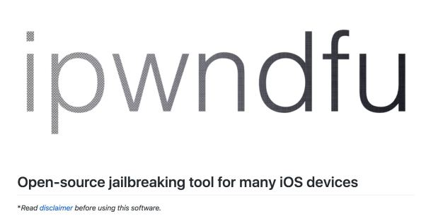 BootROM Exploit RELEASED icloud bypass and jailbreak