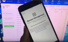 Bypass Remote Management Lock All iPhone iPads iOS13