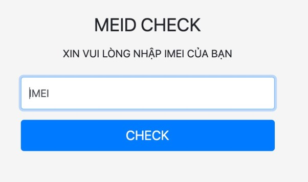 Check if your Iphone have MEID or no MEID