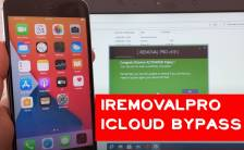 iREMOVAL PRO Premium iCloud Bypass tool iOS12 - 14.7.1